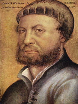 holbein_self